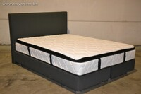 Image 0 of 1 boxspring classic - 1600 x 2000mm materiaal:...