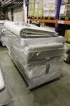 Image 2 of 1 boxspring hotel - 1400 x 2000mm materiaal: s...