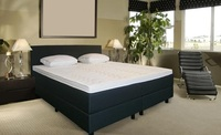 Image 0 of 1 boxspring hotel - 1600 x 2000mm materiaal: k...