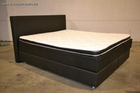 Image 1 of 1 boxspring hotel - 1600 x 2000mm materiaal: s...