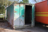 Image 0 of 1 container 20ft nn,