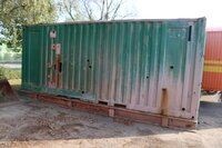 Image 5 of 1 container 20ft nn,