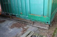 Image 7 of 1 container 20ft nn,
