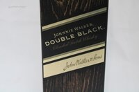 Image 2 of 1 fles whiskey johnnie walker double black, 40%, 7...
