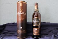 """Image 0 of 1 fles whisky glenfiddich """"married in small batche..."""