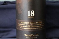 """Image 1 of 1 fles whisky glenfiddich """"married in small batche..."""