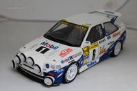 Image 0 of 1 modelauto ford escort rs cosworth 4x4 rmc 1994