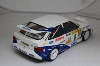 Image 2 of 1 modelauto ford escort rs cosworth 4x4 rmc 1994