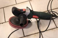 Image 0 of 1 poliermachine metabo pe 12-175,
