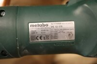 Image 1 of 1 poliermachine metabo pe 12-175,