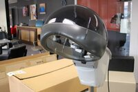 Image 0 of 1 professioneel haarstomer agv group extreme line ...
