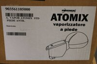 Image 5 of 1 professioneel haarstomer agv group extreme line ...