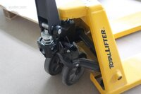 Image 1 of 1 transpallet totallifter