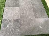 Image 1 of 12,96 m² rocersa eternal stone grey inciso20x20