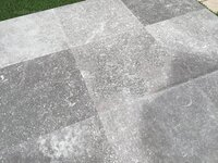 Image 2 of 12,96 m² rocersa eternal stone grey inciso20x20