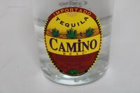 Image 3 of 5 flessen tequila camino real, 35%, 700ml