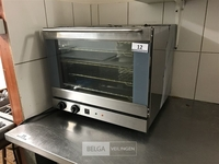 Image 2 of Afbakoven euromax