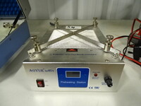 Image 0 of Aoyue int853a preheating station