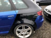 Image 2 of Audi a3