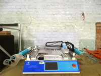 Image 0 of Automatic chip mounter t48vb