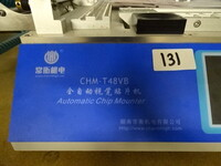 Image 1 of Automatic chip mounter t48vb