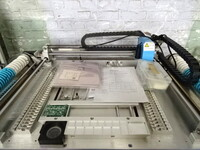 Image 2 of Automatic chip mounter t48vb