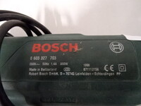 Image 1 of Bandschuurmachine bosch pvs 300ae