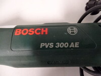 Image 2 of Bandschuurmachine bosch pvs 300ae