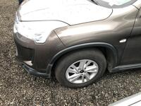 Image 2 of Citroën c4 aircross - 2012