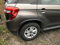 Image 6 of Citroën c4 aircross - 2012