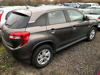Image 10 of Citroën c4 aircross - 2012