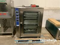 Image 0 of Combisteamer