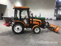 Image 11 of Compact tractor