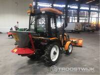 Image 12 of Compact tractor