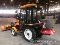 Image 14 of Compact tractor