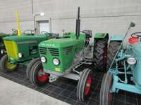 Image 0 of Deutz d40 06 a (chass.7871/916)