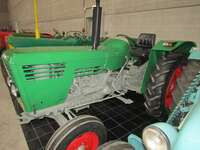 Image 1 of Deutz d40 06 a (chass.7871/916)