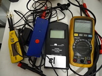 Image 0 of Diverse meters (4pc)