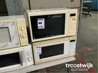 Image 0 of Diverse microgolfovens