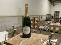 Image 0 of Dummy champagne fles