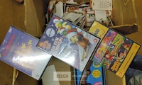 Image 1 of Dvd red een rendier ± 20 stuks