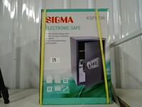 Image 0 of Electronische safe