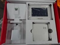 Image 1 of Evohome connected thermostat pack honeywell