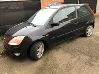 Image 0 of Ford fiesta - 2005