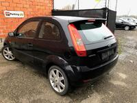 Image 8 of Ford fiesta - 2005