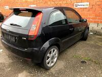 Image 9 of Ford fiesta - 2005