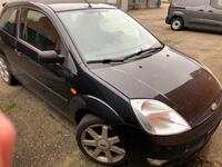 Image 10 of Ford fiesta - 2005
