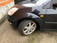 Image 14 of Ford fiesta - 2005