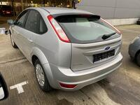 Image 19 of Ford focus, 2009