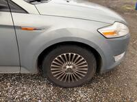 Image 7 of Ford mondeo - 2008